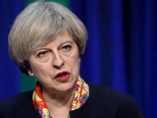 英国脱欧期限将推迟至何时??#35775;?#32473;出两个日期