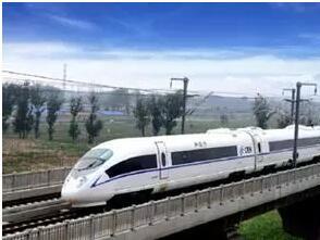 4月10日全国铁路调图!青岛进入?#26412;?小时交通圈