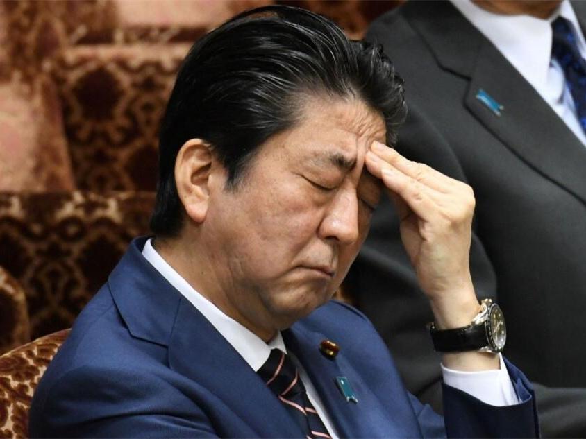 日本朝野備戰參院選舉 自民黨擬暫緩提議修憲
