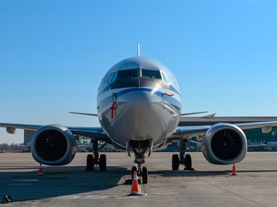 埃塞空難遇難者家屬起訴波音 稱客機設計存缺陷