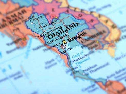 泰国当局逮捕15名日本人 或为特殊诈骗团伙