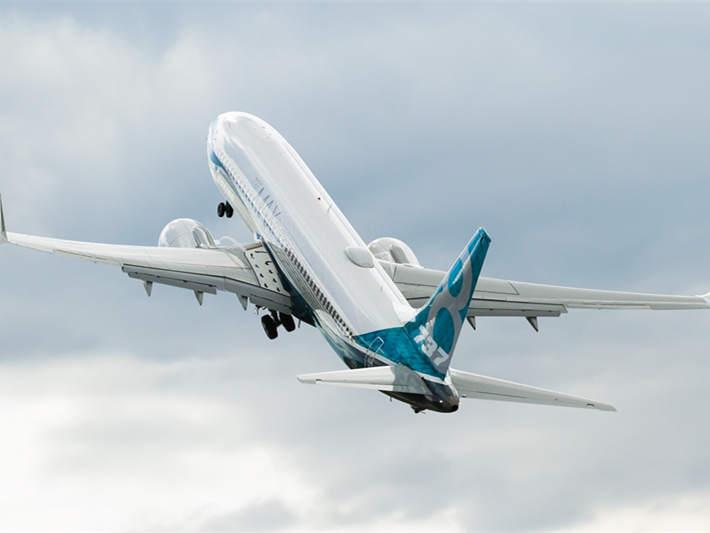 波音737MAX停飞风波延烧 美国航宣布延长停飞