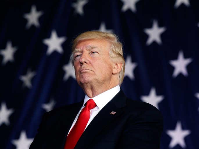 特朗普宣布國安部長尼爾森將離任 與邊境危機有關?