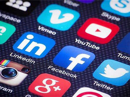 英拟立法严管社交媒体 保护用户免受有害内容侵害