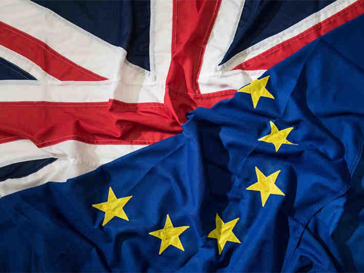 歐盟決定英國脫歐靈活延期至10月底 英首相已接受