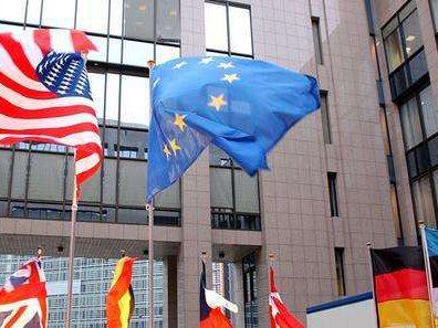 欧盟开列对美国产品征税清单 回应美方补贴波音