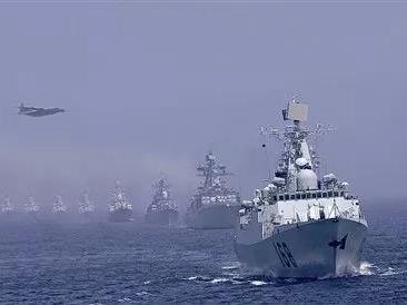专家解读海上阅兵〡为何选择在青岛举行?