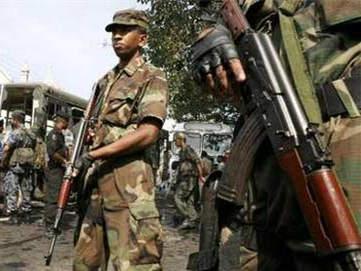 截至目前 斯里兰卡爆炸致4名中国人受伤 2名遇难