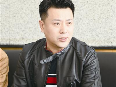 """时尚影人〡魏子千:""""青岛女婿""""的青岛情结"""