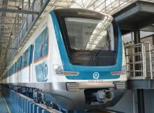 青島北站8號線改造工程完成 未來三條地鐵線在此換乘