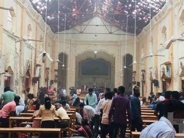 斯里蘭卡爆炸案已致359死 或要求國際貨幣基金援助