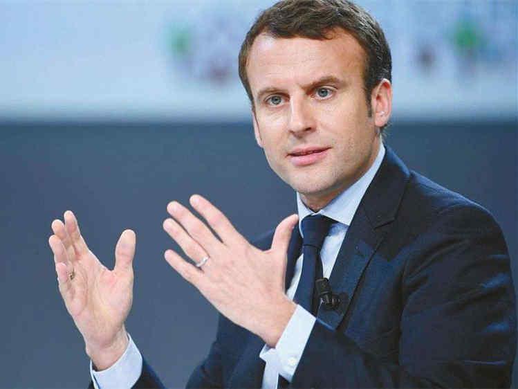 馬克龍新政被批 超六成法國人表示未被說服