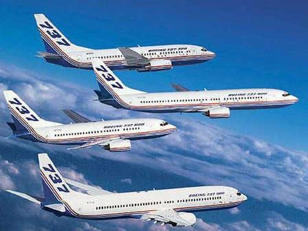 波音737 MAX有望下周試飛 驗收軟件修復情況