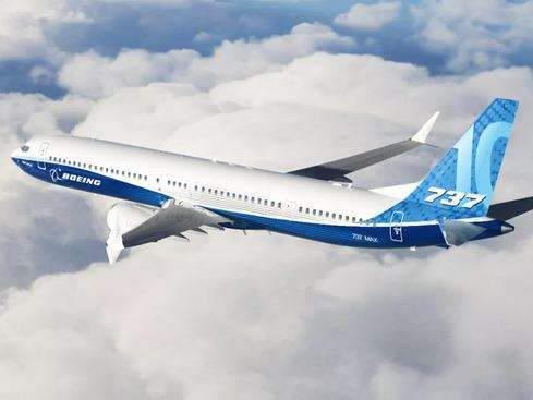 """波音承認早知737 MAX""""迎角不一致警示燈""""故障"""
