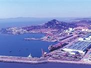 青島日報聚焦〡青島崛起智能航運技術新高地