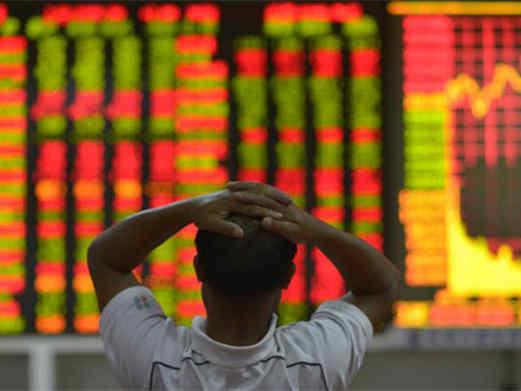 美國三大股指大幅下挫 道指收跌逾600點