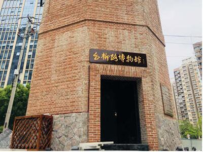 百年雙山水塔變身!全國最小的道路博物館下月底開館