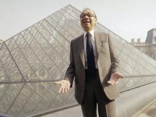 华裔建筑大师贝聿铭5月16日去世 享年102岁