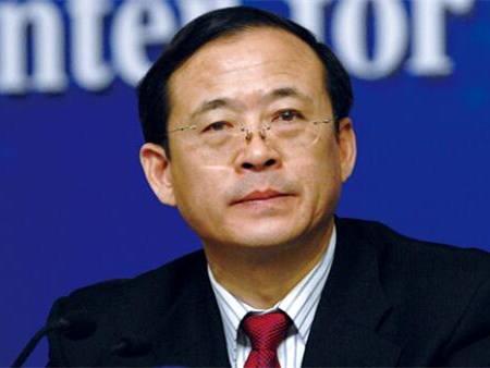 刘士余主动投案 正配合中央纪委国家监委审查调查