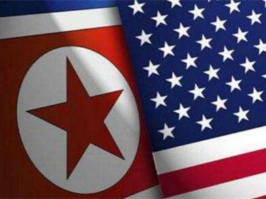 罕见表态!朝鲜在联合国召开记者会回应美国扣船事件