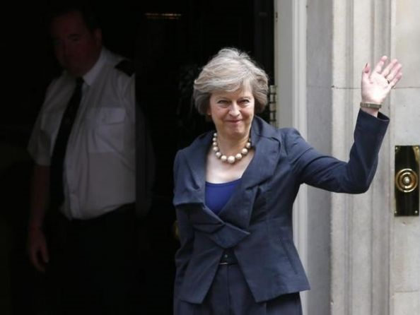 英首相争夺战8人加入 各方就硬脱欧立场分歧明显