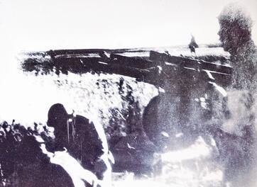 脆弱的靈山堡壘:數小時被攻陷