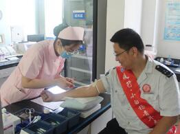 @莱西市民 明天,持本人献血证乘城区公交免费