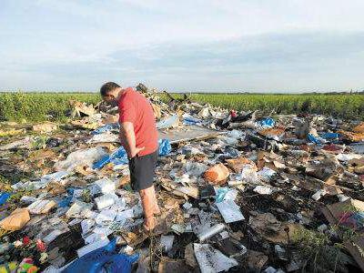 俄方:马航MH17空难调查团提出的指控毫无依据