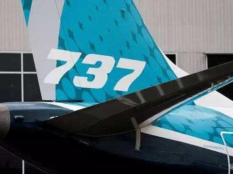 波音737MAX测?#20113;?#38388;又出新问题 复飞恐再推迟