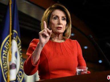 美众院妥协 投票通过参院版46亿美元边境支出法案