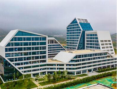 5G、人工智能等產業集聚 西海岸打造國際一流科創中心