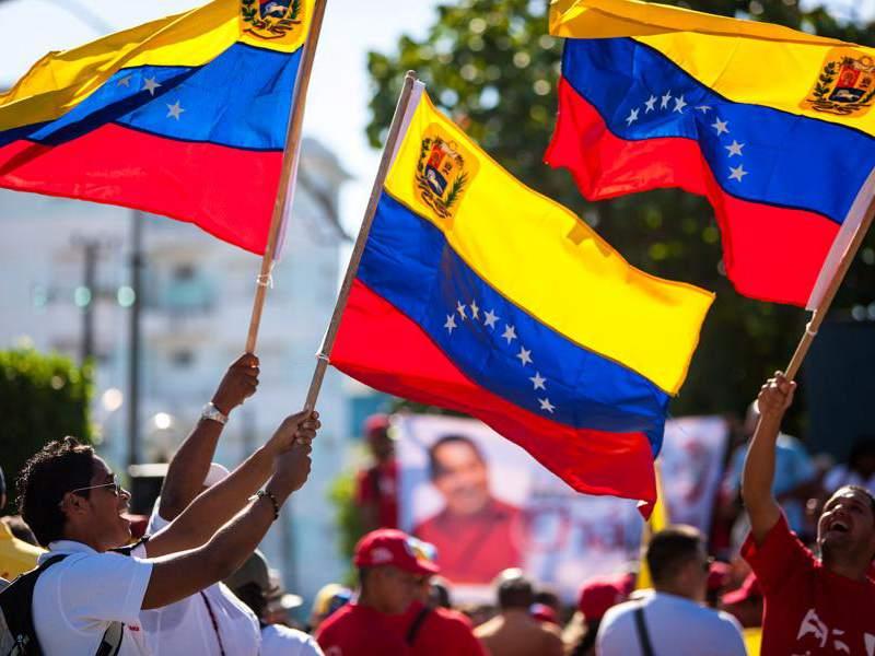 古?#32479;?#19981;会屈服于美国制裁 将继续支持委内瑞拉