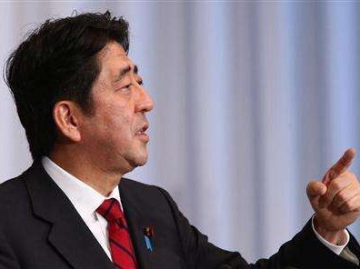 安倍2018年收入4028万日元 在朝野党首中排名第一