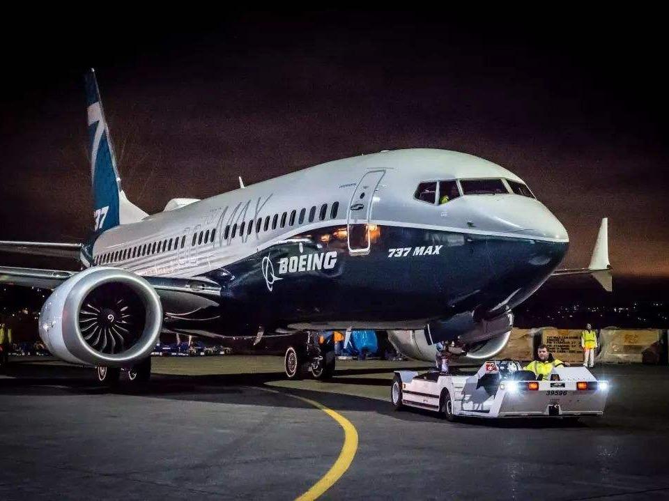 波音空难危机:737飞机订单连续下滑 交付量减少