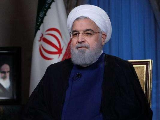 伊朗总统会见法国高官 强调伊核协议应得到全面履行