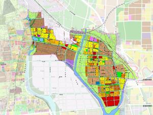 """城阳区这一片区规划""""蓝图""""出炉,涉及7个村庄"""