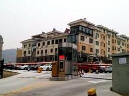 市北浮山新区新规划出炉 未来住宅商业公园一个不落
