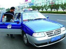 整顿行业顽疾!青岛5大方面提升出租汽车服务