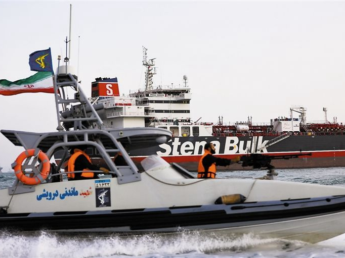 歐洲多國支持在波斯灣聯合護航 伊外長:勿挑起沖突