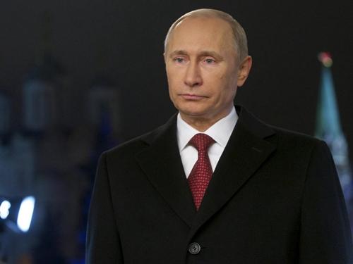 民調:過半俄羅斯人希望2024年后普京再連任總統