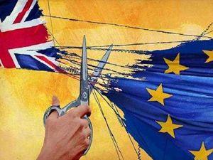 """防無協議脫歐""""亂象"""" 英國擬新增投入21億英鎊"""