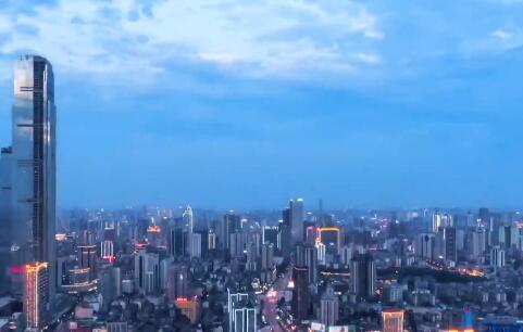 """中國""""夜經濟""""新圖景"""