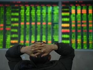 貿易問題致美股大跌:2019年以來最糟的一天