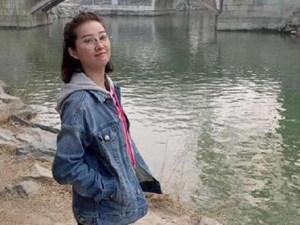 章瑩穎遺骸或被覆蓋于9米垃圾之下 搜尋尚未開始