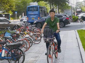 青島干部的深圳故事⑤〡一張罰單:威嚴之中有溫度