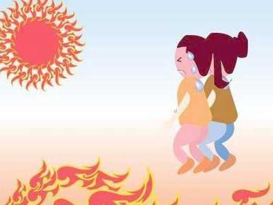 美氣象機構:今年7月是全球有記錄以來最炎熱的月份