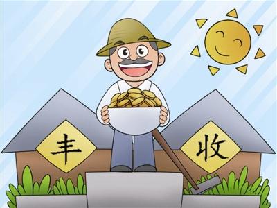 農民收入增長6.6%!上半年農業農村經濟穩中向好