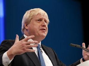 """美國或歐盟?英首相約翰遜將在G7峰會""""夾縫求生"""""""