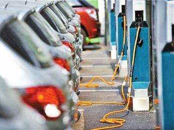 充电桩产品首次风险检测:七成存在安全隐患!