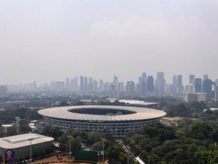 五年后開始分階段遷都!印尼新首都選址東加里曼丹